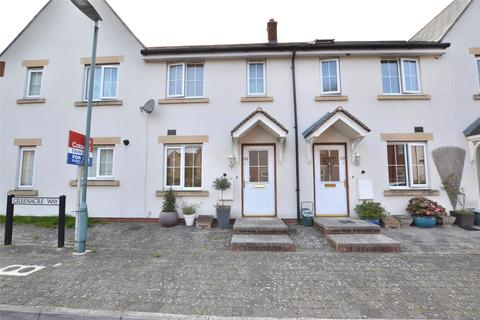 3 bedroom terraced house for sale - Greenacre Way, Bishops Cleeve GL52