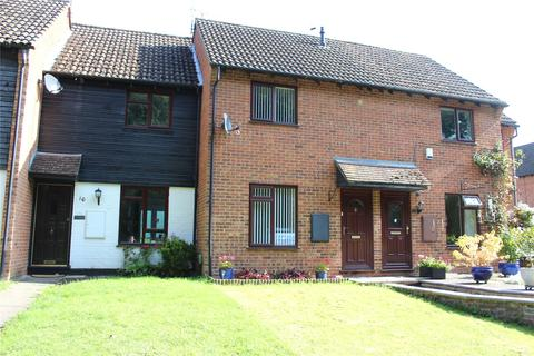 2 bedroom terraced house for sale - Portway Drive, High Wycombe, Buckinghamshire, HP12
