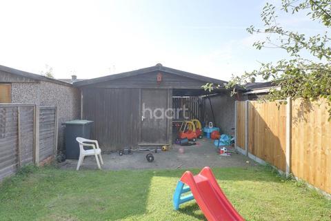 2 bedroom terraced house for sale - Putteridge