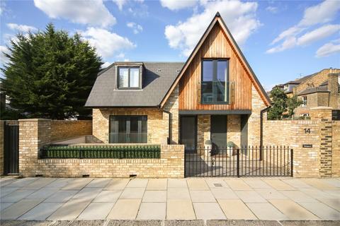 5 bedroom detached house for sale - Rockland Road, Putney, London, SW15