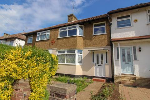 3 bedroom terraced house to rent - Westcombe Drive, Barnet