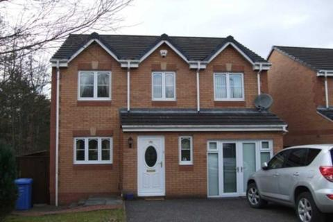 4 bedroom detached house to rent - Speyburn Place, Irvine