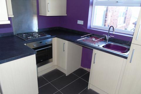 2 bedroom flat to rent - MARKET PLACE, SOUTH NORMANTON, DERBYSHIRE