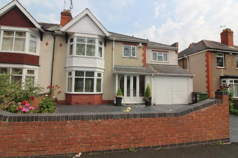 4 bedroom semi-detached house for sale - Vicarage Rd, Wednesfield