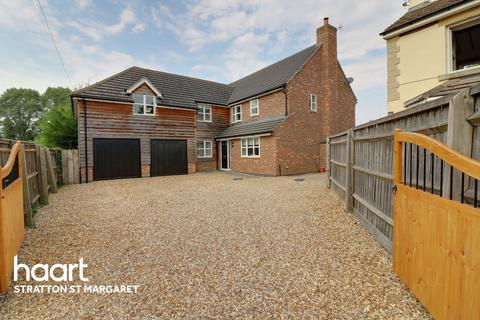 5 bedroom detached house for sale - Revell Close, Swindon