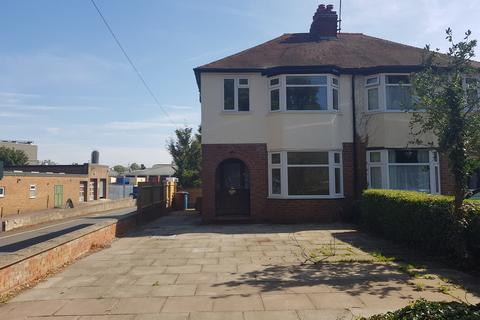 3 bedroom semi-detached house to rent - Southam Road