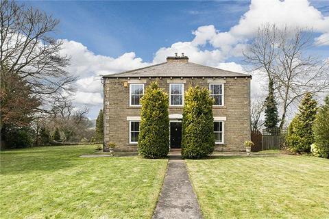 4 bedroom detached house for sale - East Law, Ebchester, nr Shotley Bridge, Durham