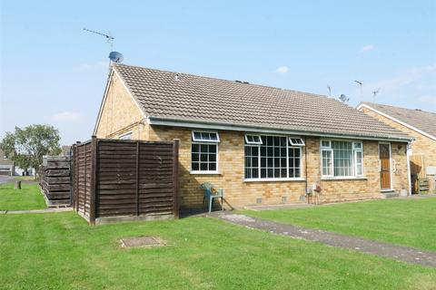 2 bedroom semi-detached bungalow for sale - Silverdale Court, Woodthorpe, York
