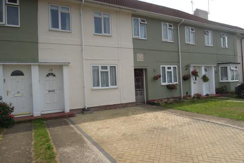 2 bedroom terraced house for sale - Monks Way, Mansbridge, Southampton SO18