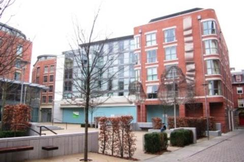 2 bedroom flat to rent - Apt 5 The Living Quarter, 2 St. Mary's Gate, The Lace Market, Nottingham, NG1 1PF