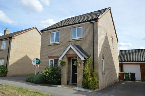 3 bedroom detached house for sale - Almond Drive, Cringleford, Norwich