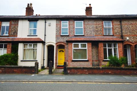2 bedroom terraced house for sale - Brown Street, Hale, Cheshire, WA14
