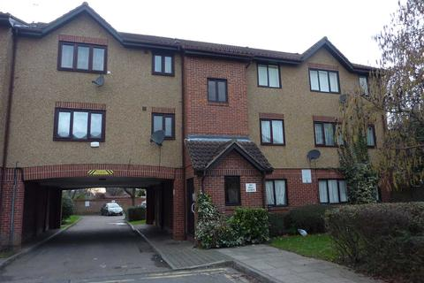 1 bedroom flat to rent - Glendean Court, Tysoe Avenue, Middlesex