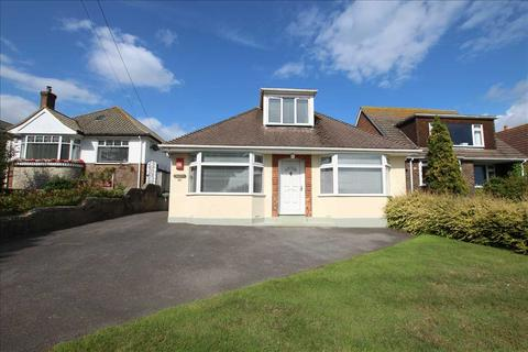 4 bedroom bungalow to rent - Lake Drive, Poole