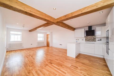 2 bedroom flat to rent - Welmar Mews, Clapham, SW4