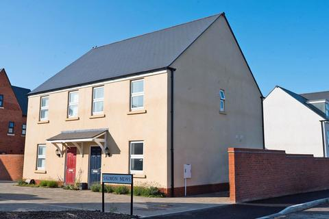 2 bedroom semi-detached house for sale - Seabrook Orchards, Exeter