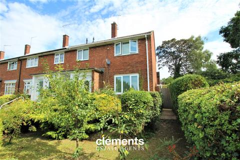 3 bedroom end of terrace house for sale - Nash Mills, Hemel Hempstead