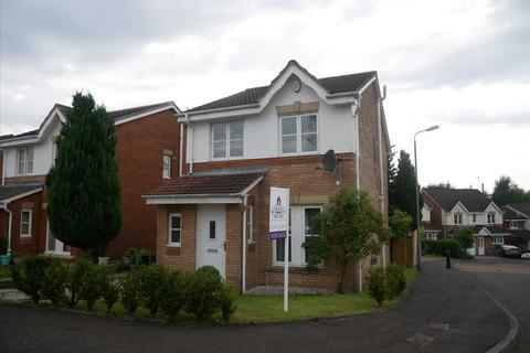 3 bedroom detached house for sale - Wellesley Drive, Cumbernauld