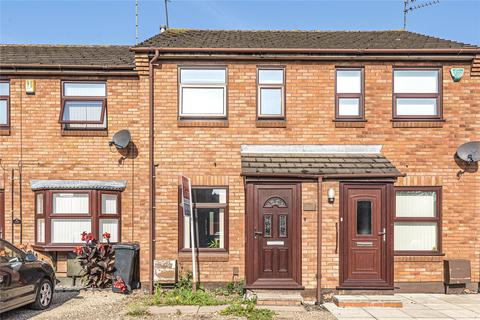 2 bedroom terraced house for sale - St Catherines Grove, Lincoln, LN5