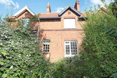3 bedroom terraced house for sale - St Edmunds Terrace, Cross Bank Road, King's Lynn