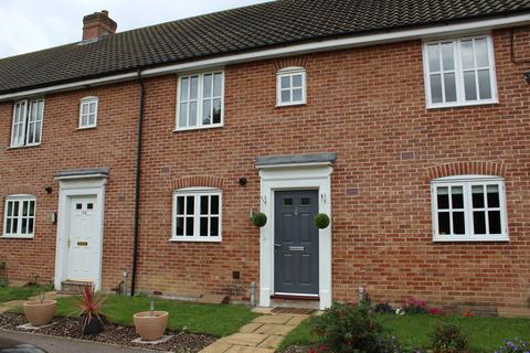 4 bedroom terraced house to rent - Bury St Edmunds