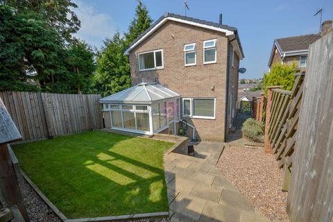 3 bedroom detached house for sale - Rembrandt Drive, Dronfield, S18