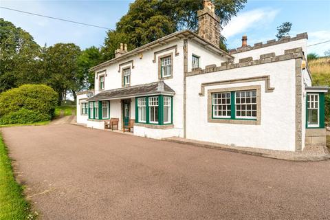 4 bedroom detached house for sale - Newlands, Mintlaw, Peterhead, Aberdeenshire, AB42