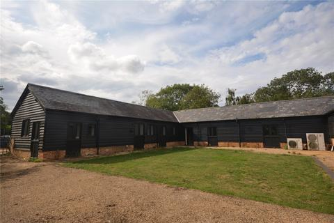 2 bedroom barn conversion to rent - Home Farm Barns, South End, Milton Bryan, Bedfordshire, MK17