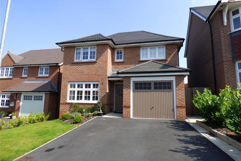 4 bedroom detached house to rent - Lea Green Close, Moorside, Oldham, OL4