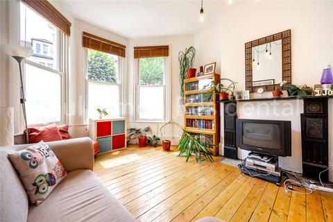 4 bedroom terraced house for sale - Burgoyne Road, Harringay, London, N4