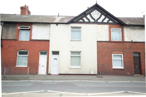 3 bedroom terraced house for sale - High Street, Connah's Quay
