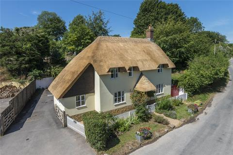 4 bedroom detached house for sale - Cheselbourne, Dorset