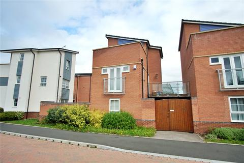 4 bedroom detached house to rent - The Moorings, Canal View, Coventry, CV1