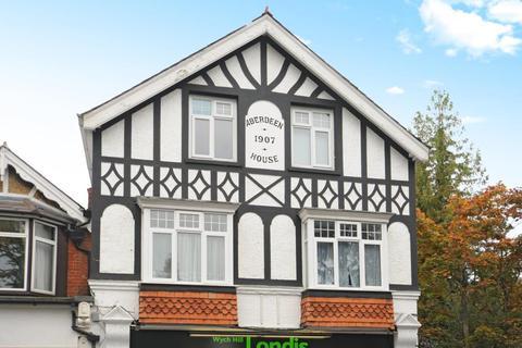 1 bedroom apartment to rent - Woking, Surrey, GU22