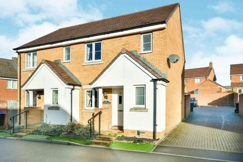 3 bedroom end of terrace house to rent - Dakota Drive, Calne