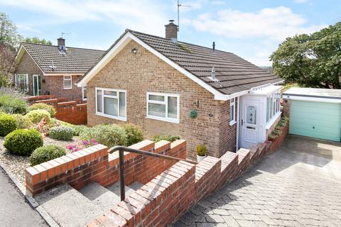 3 bedroom detached house for sale - Copheap Rise, Warminster