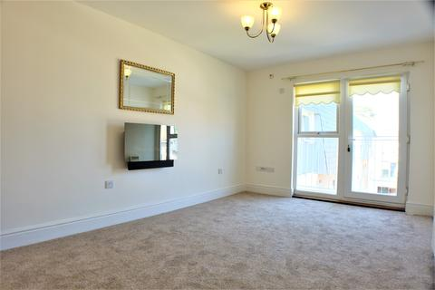 1 bedroom retirement property for sale - Willow Court, Clyne Common, Swansea SA3