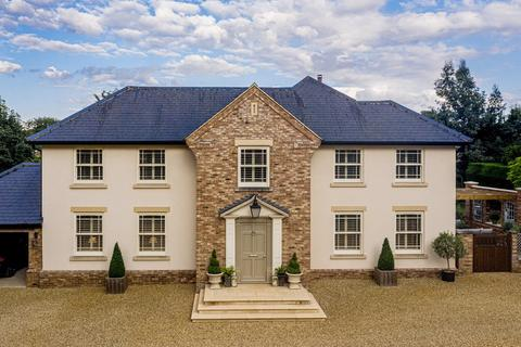 4 bedroom detached house for sale - Castle Rising Road, South Wootton