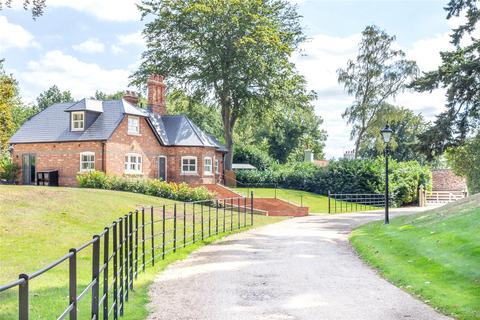 5 bedroom detached house for sale - North Court, The Ridges, Finchampstead, Berkshire, RG40
