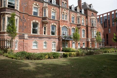 2 bedroom apartment to rent - Royal Sutton Place, King Edwards Square, Sutton Coldfield