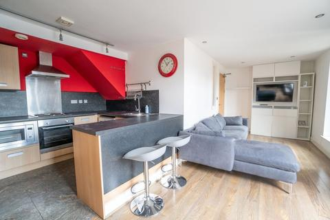 2 bedroom apartment to rent - Two Bedroom Student Penthouse - City Centre