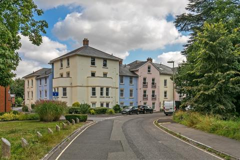 2 bedroom ground floor flat for sale - Ashbourne Court, Winton Close, Winchester, SO22