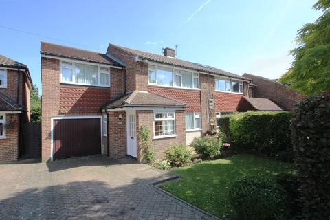 4 bedroom semi-detached house for sale - Cardinal Close, Tonbridge