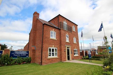5 bedroom detached house for sale - Hall Road West, Blundellsands, Liverpool, L23