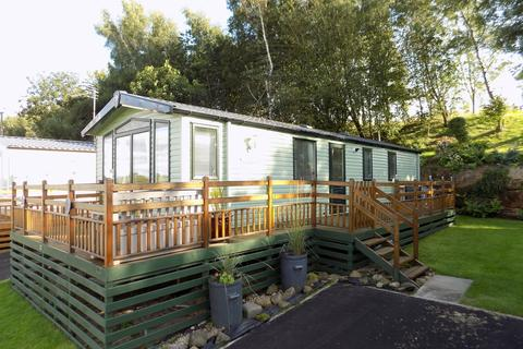 2 bedroom mobile home for sale - Riverview Caravan Park