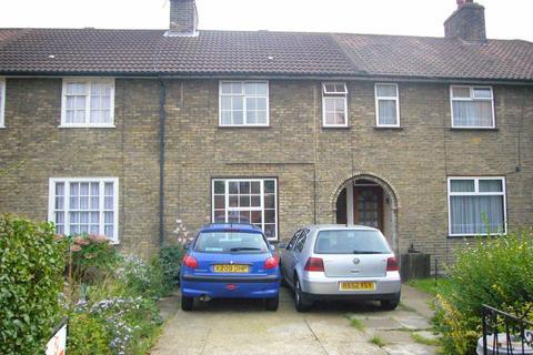 4 bedroom terraced house to rent - Heathstan Road, Shepherds Bush