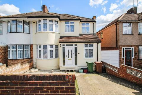 4 bedroom semi-detached house for sale - Beechcroft Avenue, Barnehurst