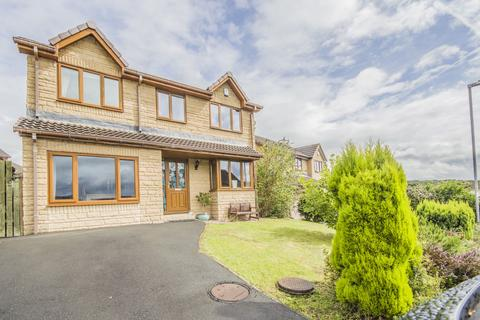 4 bedroom detached house for sale - Sorbus Way, Lepton, Huddersfield