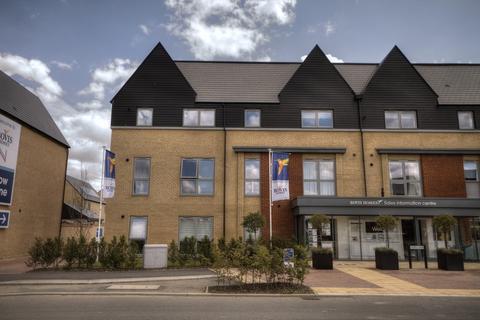 1 bedroom apartment to rent - Pathfinder Way, Northstowe