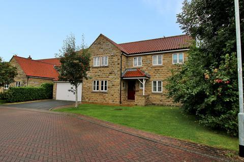 5 bedroom detached house for sale - Woodlands Park, Scarcroft, Leeds